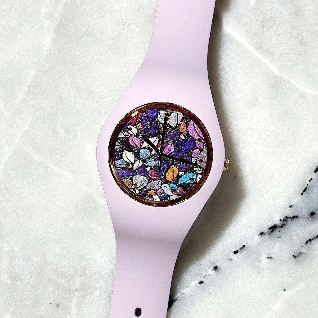 ICE Flower Lilac Petals, nr ref. 017580, 430 zł