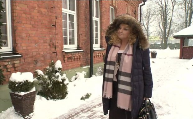Magda Gessler odwiedza Carską. Rok 2013