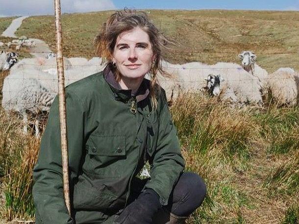 Pasterka ma dziewięcioro dzieci
