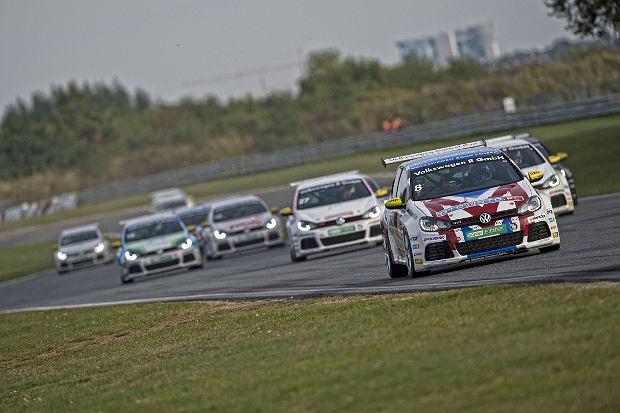 Finałowa runda Volkswagen Castrol Cup | Tor Poznań