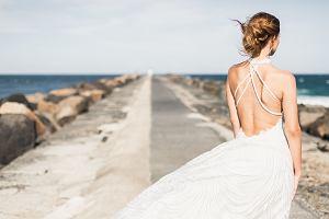 Uciekające panny młode: Ślub miał się odbyć we wrześniu, a ja w sierpniu doznałam olśnienia, że nie chcę spędzić z nim kolejnych 30 lat