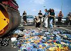 Amerykanie powoli rezygnują z płyt CD. Kompakty znikną z półek sklepowych
