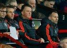 Premier League. Van Gaal jednak zostanie w Manchesterze United?