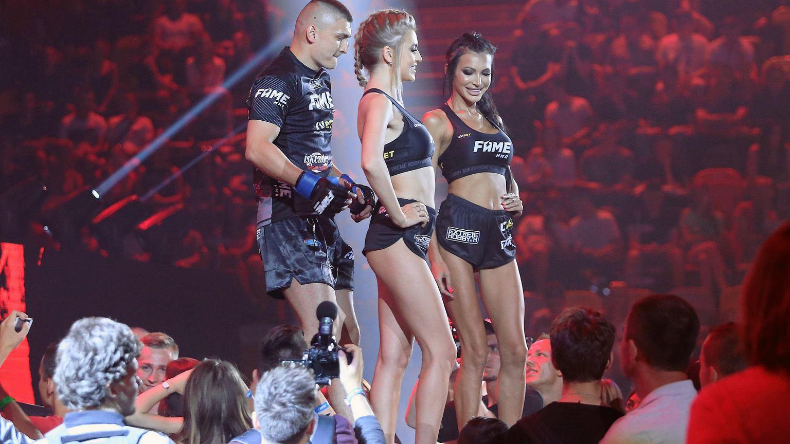 Kontrowersyjna decyzja organizatorów Fame MMA. Gdzie i kiedy obejrzeć galę?