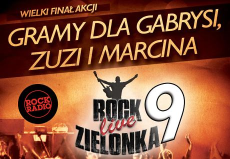 Rock Live Zielonka