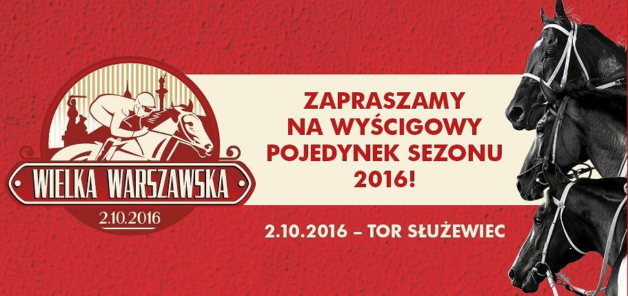 Wielka Warszawska 2016