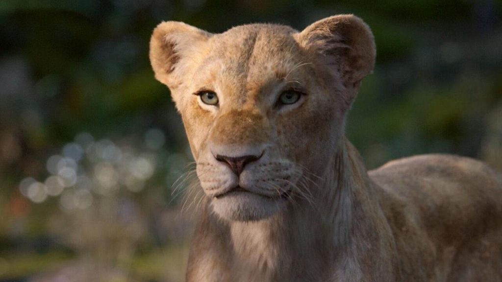 'The King Returns' Featurette | The Lion King