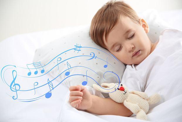 """""""Na Wojtusia z popielnika"""" - jedna z najpiękniejszych kołysanek, która pomoże ułożyć malca do snu"""