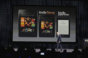 Wygra z iPadem? Amazon pokazuje nowy tablet. I czytnik