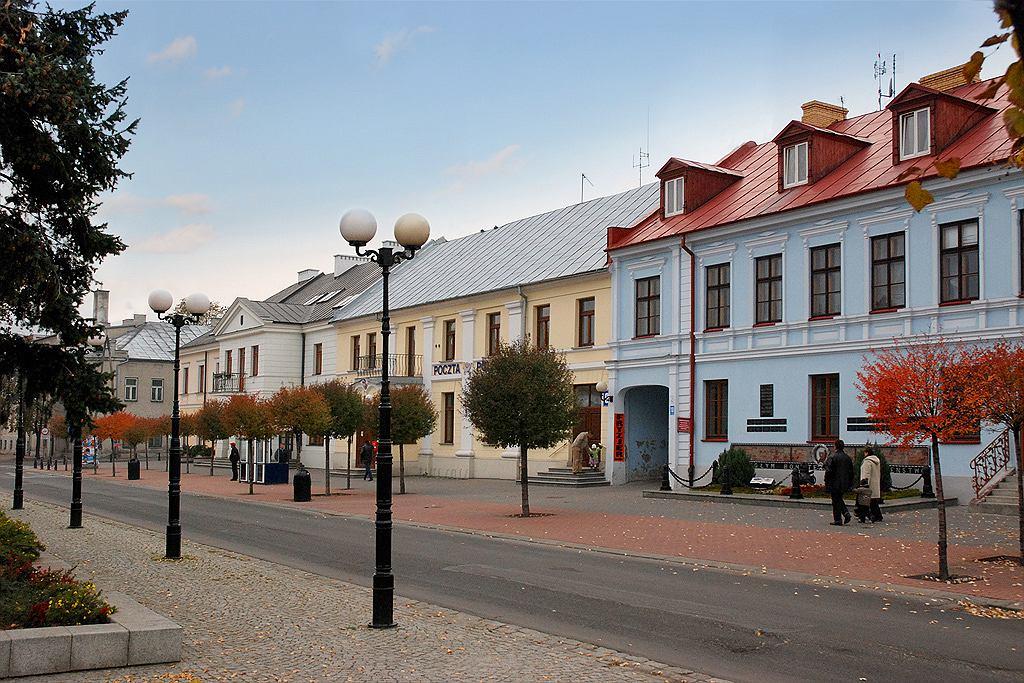 Lista Lokali Wyborczych W Bialej Podlaskiej Wybory Samorzadowe 2018