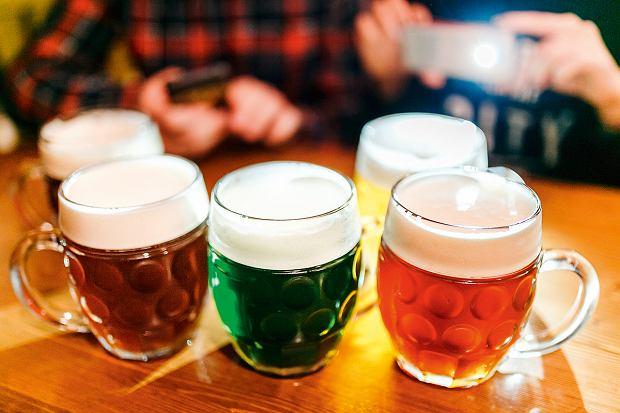 Piwo dla Czechów jest niemal świętością.