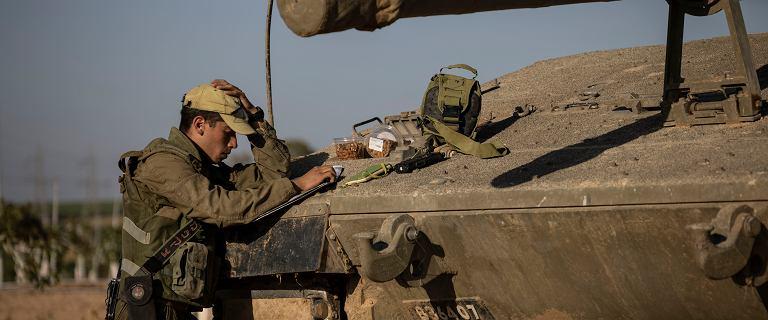 Eskalacja konfliktu w Strefie Gazy. Izrael zwabił Hamas w śmiertelną pułapkę