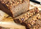 Kromka chleba kalorie - ile kcal ma kromka chleba?
