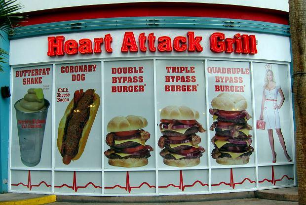 """W tej restauracji otyli jedzą za darmo. """"Tu walczymy z anoreksją"""""""