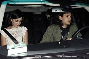 Katy Perry, John Mayer.