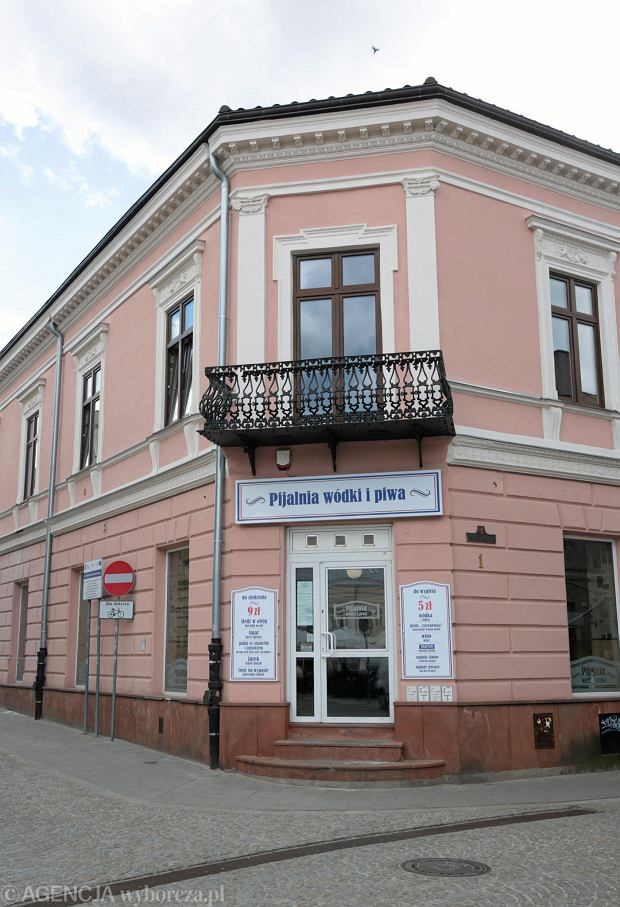 Zdjęcie numer 6 w galerii - Restauratorzy zapraszają do środka. Nowy lokal w centrum Kielc