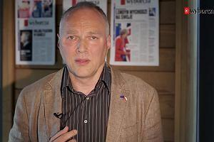 """Polskie władze zmieniają kraj """"Solidarności"""" w krainę egoizmu narodowego - komentuje Jarosław Kurski"""