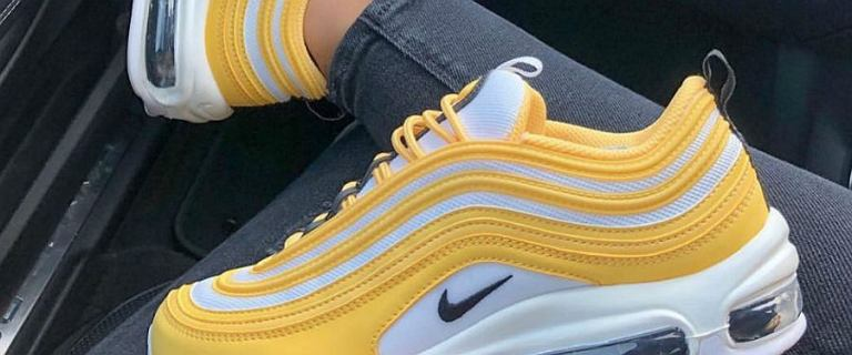 Wyprzedaż Nike - sneakersy z ogromnym rabatem zachwycają jakością i stylistyką!