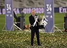 """Tajemnicze słowa Zinedine'a Zidane'a. """"Rzeczy w świecie futbolu mogą zmienić się w ciągu jednej nocy"""""""