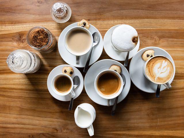 Czy kawa działa moczopędnie?