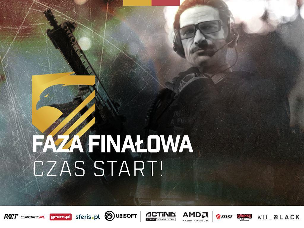 Polish Esport Cup wkracza w decydującą fazę