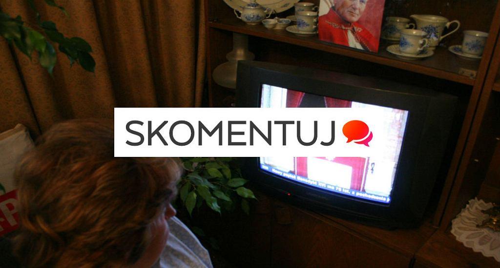 Lektor telewizyjny