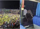 Trzy osoby zginęły przed meczem w Hondurasie. Drużyna nawet nie dotarła na stadion