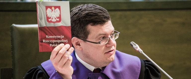 Markiewicz o Piebiaku: Nie spodziewałem się, że można upaść tak nisko