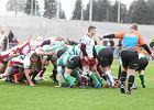 Rugby Białystok remisuje na początek