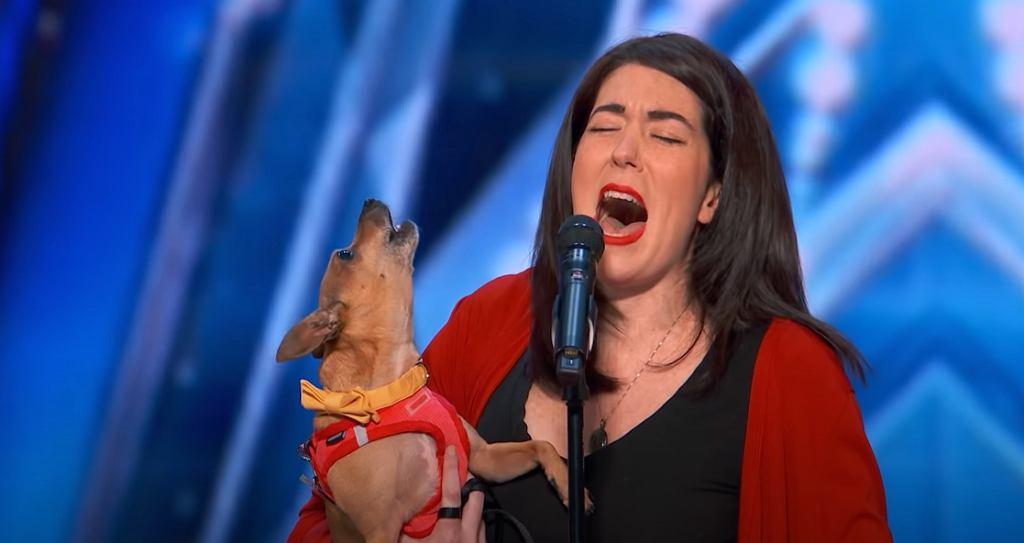 America's Got Talent 2021