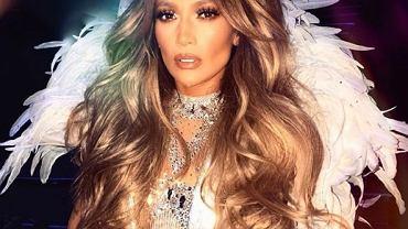 Jennifer Lopez rozpaliła Instagram do czerwoności. Kusicielka jakich mało