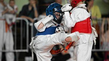 Dragon Kyokushin Cup 2016 w Radomiu