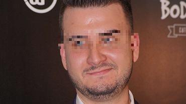 Bartłomiej M.