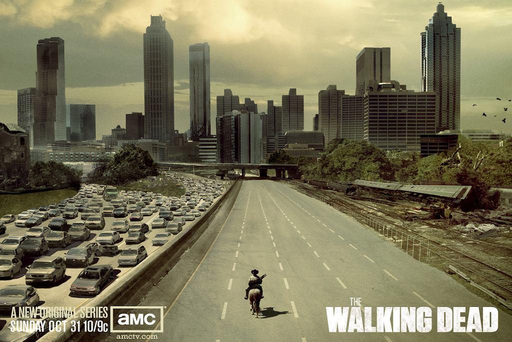'The Walking Dead' sezon 11.
