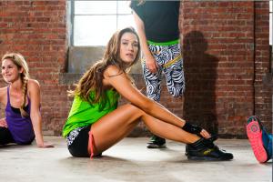 Wygraj wejściówki na Reebok Women's Fitness Camp!