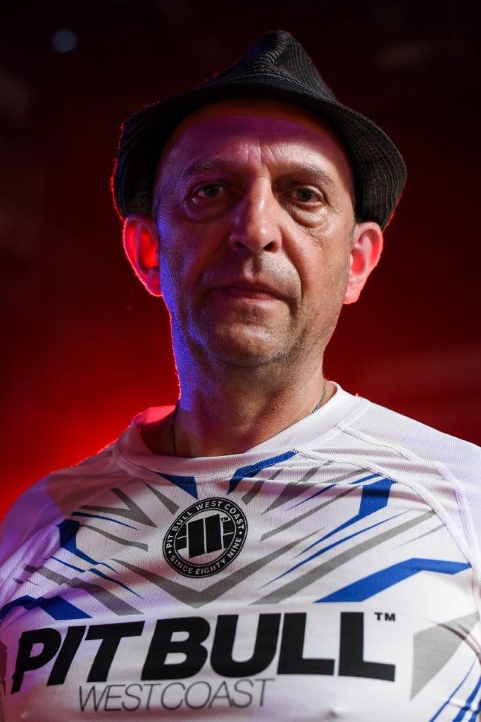 TRENER KOSY (Janusz Chabior)