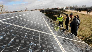 Panele fotowoltaiczne i to przyszłość światowej energetyki.