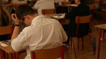 16.06.2020, Wrocław, egzamin ósmoklasisty