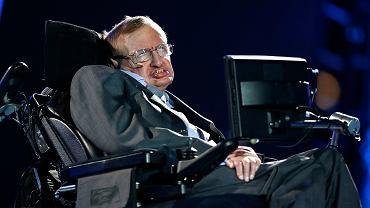 Obit Stephen Hawking