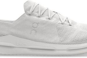 Abonament na trampki? Ekologiczne buty sportowe z opcją wymiany