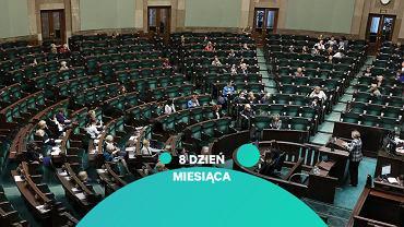 Sejm bez mężczyzn
