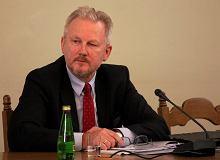 Balcerowicz, Gronkiewicz-Waltz i Belka udzielają osobistego poręczenia byłym urzędnikom KNF