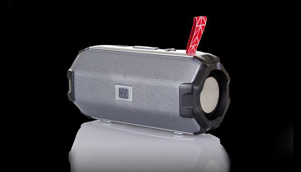 Głośnik bezprzewodowy Hykker Sound Boost
