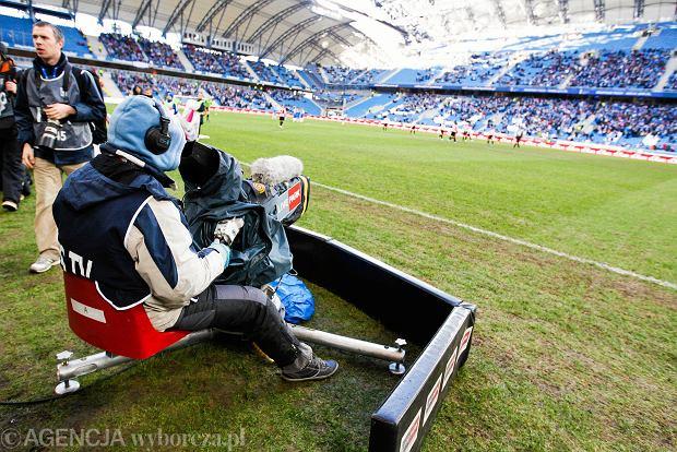 Ekstraklasa znowu zmieni system rozgrywek? Są już pierwsze propozycje