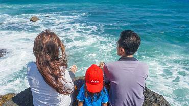 bon turystyczny, wakacje, zdjęcie ilustracyjne