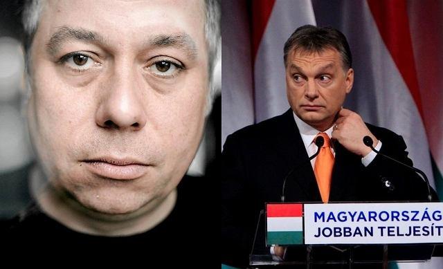 Krzysztof Varga, Viktor Orban