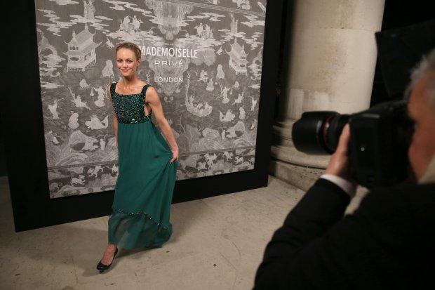 Wystawa Chanel Mademoiselle w Londynie