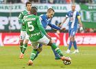 Piłkarze Lechii po raz kolejny nie zawiedli w meczach reprezentacji