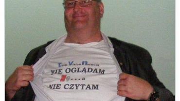 Zdjęcie prokuratora Święczkowskiego krąży po internecie