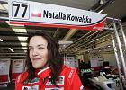 """Nie tylko Kubica wróci do bolidu? Natalia Kowalska chce jeździć w """"W Series"""" - serii tylko dla kobiet"""